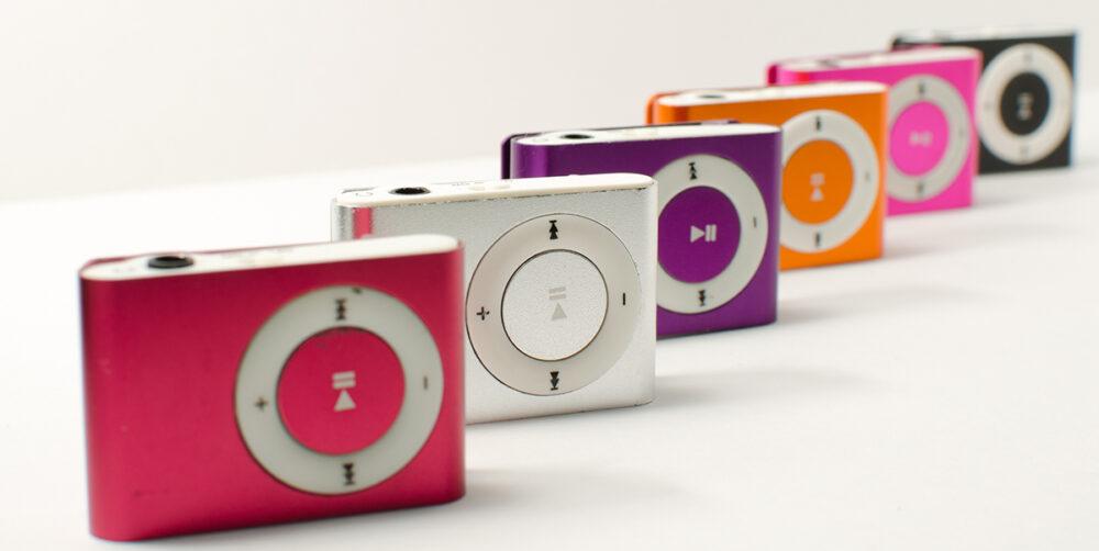 Levná MP3 přehrávač, který hraje poměrně dobře