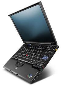 Repasovaný notebook